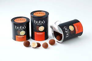 ブボ・バルセロナ チョコフルーツコレクション