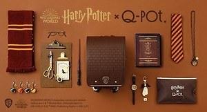 「ハリー・ポッター × Q-pot.」チョコレートランドセル-01