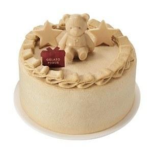 ジェラピケ クリスマスケーキ_02