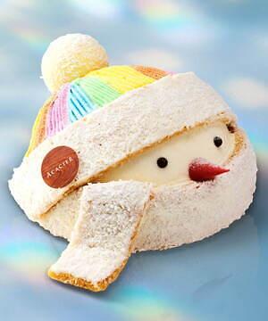 三越伊勢丹のクリスマスケーキ-01
