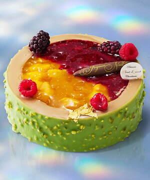 三越伊勢丹のクリスマスケーキ-04