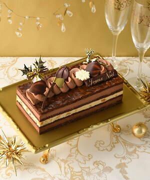 三越伊勢丹のクリスマスケーキ-09