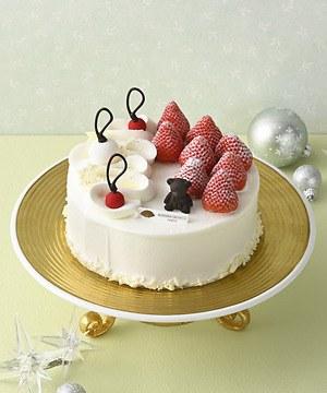 三越伊勢丹のクリスマスケーキ-10