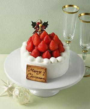三越伊勢丹のクリスマスケーキ-12