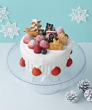 三越伊勢丹のクリスマスケーキ-13